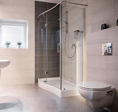 Rénovation Salle de bain Lyon : L\'entreprise JS Plomberie vous conseille